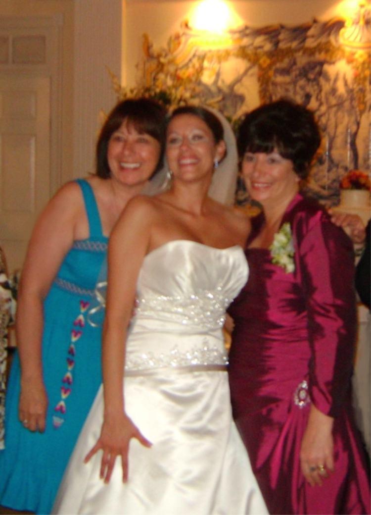 Me, Jennifer and Mary